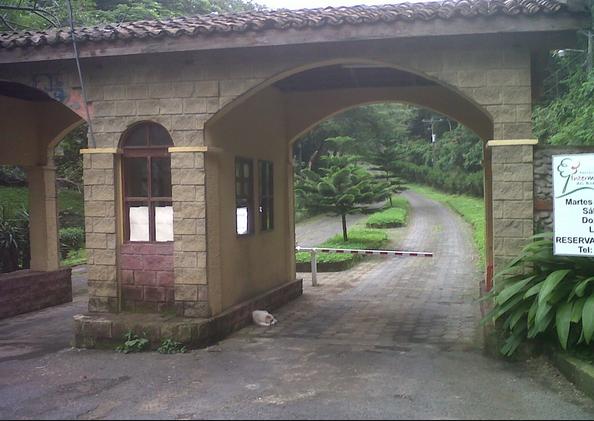Villa Fontana Sur
